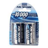 mpataria ansmann rechargeable nimh size d 10000mah 2 tem photo