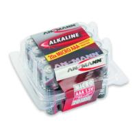 mpataria ansmann alkaline 3a 20pack photo