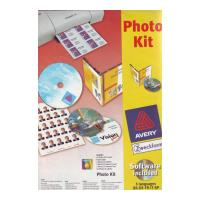 avery photo kit a8 cd labels photo