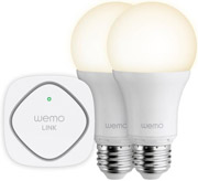 belkin f5z0489vf wemo led lighting starter set 10w photo