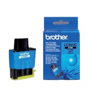 gnisio ink brother lc900c cyan photo