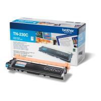 gnisio toner laser brother kyano cyan me oem tn 230c photo