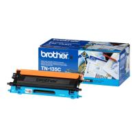 gnisio brother toner gia hl 4040cn 4050cdn 4050cdnlt dcp 9040cn high capacity cyan oem tn135c photo