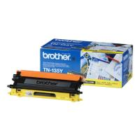 gnisio brother toner gia hl 4040cn 4050cdn 4050cdnlt dcp 9040cn high capacity yellow oem tn135y photo