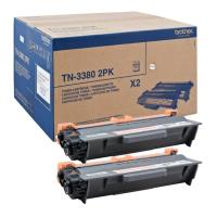 gnisio brother toner gia hl 5440d 5450dn 5450dnt 5470dw 6180dw oem tn3380twin photo