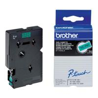 gnisio brother ptouch green black 9 mm oem tc 791 photo