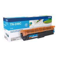 gnisio brother toner gia hl 3152cdw 3172cdw high capacity cyan oem tn246c photo