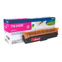 gnisio brother toner gia hl 3152cdw 3172cdw high capacity magenta oem tn246m photo