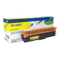 gnisio brother toner gia hl 3152cdw 3172cdw high capacity yellow oem tn246y photo