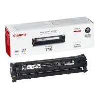 gnisio toner canon mayro black me oem cartridge 716 bk photo