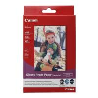 gnisio photo paper canon glossy 10 x 15 a6 100 fylla me oem gp 501 photo