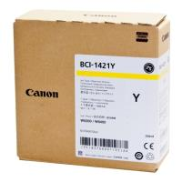 gnisio melani canon bci 1421y yellow me oem 8370a001 photo