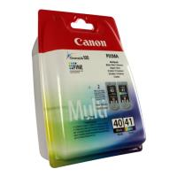 gnisio melani canon pg 40 cl 41 multipack me oem 0615b043 photo