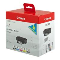 gnisio melani canon pgi 9 multi pack me oem 1034b013 photo
