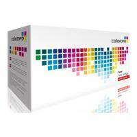 colorovo toner crh 128a c cyan symbato me hp ce321 photo