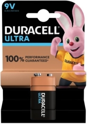 mpataria duracell ultra 9v photo