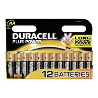 mpataria aa duracell plus power 12pack photo