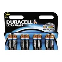 mpataria aa duracell ultra power 8pack photo