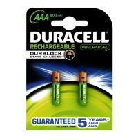 mpataria duracell rechargeable 3a 800mah 2tem photo