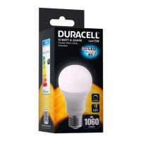 lamptiras duracell led e27 13w 2700k dimmable photo