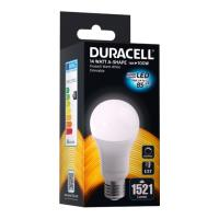 lamptiras duracell led e27 14w 2700k photo