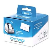dymo etiketes dieythynseon 36 x 89 mm diafaneis 260 tmx 99013 photo