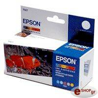 gnisio melani epson 5xromo 5 color me oem t027401 photo