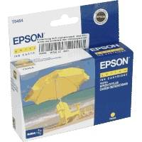 gnisio melani epson yellow me oem t045440 photo