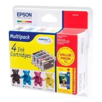 paketo melanion epson multipack me oem t061540 photo