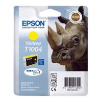 gnisio melani epson yellow me oem t100440 photo