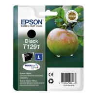 gnisio melani epson black me oem t129140 photo