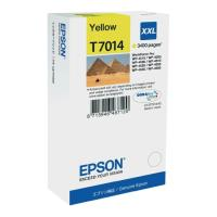 gnisio melani epson t701440 xxl yellow me oem c13t70144010 photo