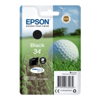 gnisio melani epson no 34 black me oem c13t34614010 photo