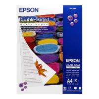 gnisio epson double sided matte paper a4 178g m 50 fylla me oem s041569 photo