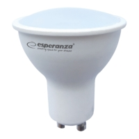 lamptiras esperanza led gu10 6w photo