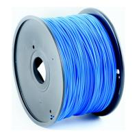 gembird abs plastic filament gia 3d printers 3 mm blue photo