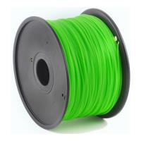 gembird abs plastic filament gia 3d printers 3 mm lime photo