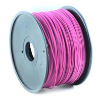 gembird hips plastic filament gia 3d printers 175 mm maroon photo