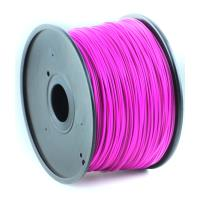 gembird hips plastic filament gia 3d printers 175 mm purple photo