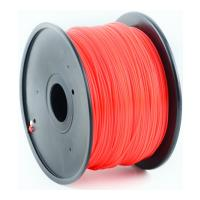 gembird hips plastic filament gia 3d printers 175 mm red photo