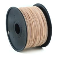 gembird hips plastic filament gia 3d printers 175 mm tan photo