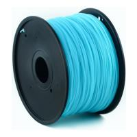 gembird hips plastic filament gia 3d printers 3 mm sky blue photo