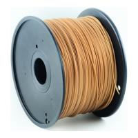 gembird hips plastic filament gia 3d printers 175 mm gold photo