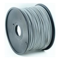 gembird hips plastic filament gia 3d printers 3 mm gray photo