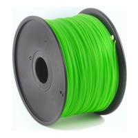 gembird hips plastic filament gia 3d printers 3 mm lime photo