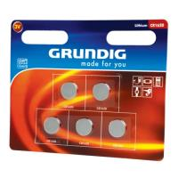 mpataria grundig lithium button cells cr1620 5pcs photo