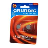 mpataria grundig lithium button cells cr1216 2pcs photo