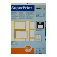etiketes kitrines inkjet laser copy 70x508 25 fylla 4204 herma photo