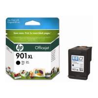ΓΝΗΣΙΟ ΜΕΛΑΝΙ HEWLETT PACKARD NO 901XL ΜΑΥΡΟ (BLACK) ΜΕ OEM:CC654AE είδη γραφείου   αναλώσιμα inkjet εκτυπωτών