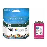 gnisio melani hewlett packard no 901 trixromo color me oem cc656ae photo